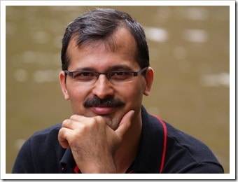 Vivek tailor